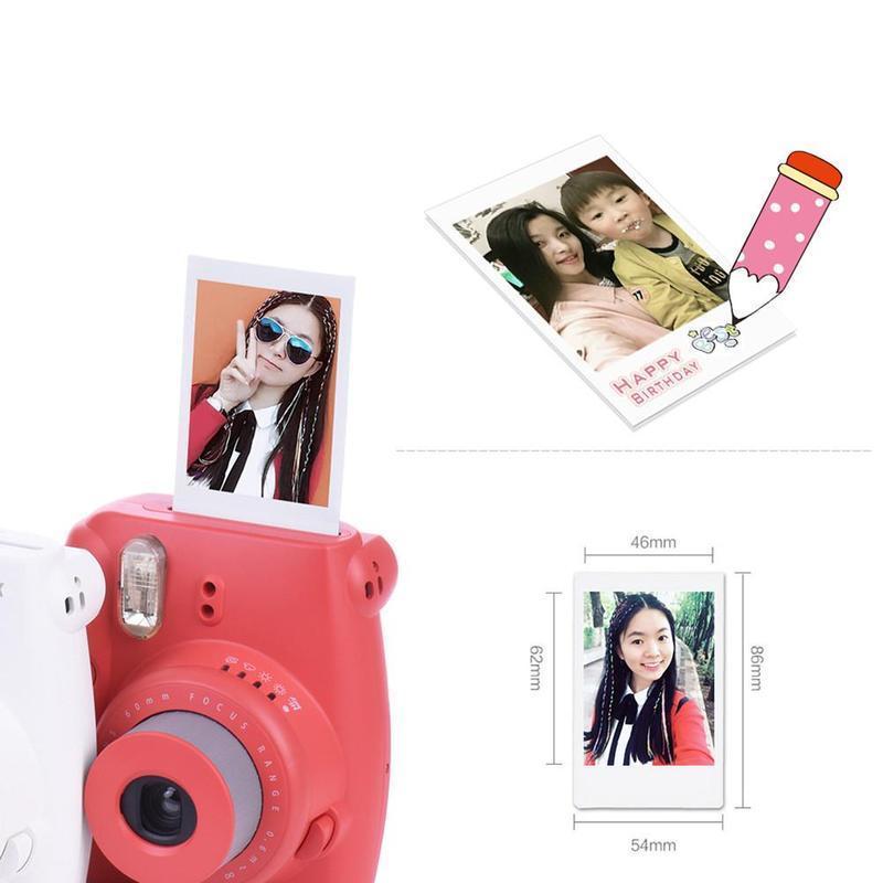 Алиэкспресс купить фотоаппарат для мгновенной печать