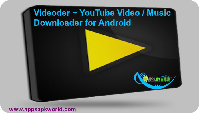Youtube Video Downloader - SnapTube Pro 4331111