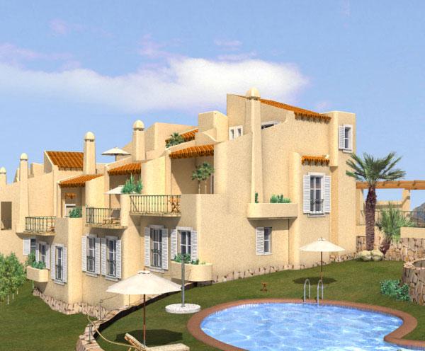 Купить жилье эконом класса в испании