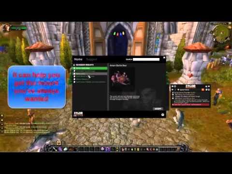 Download Zygor 3 3 5 files - TraDownload
