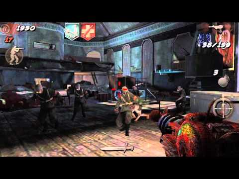 Official Call of Duty: Black Ops 2 Video - wideo w cdapl