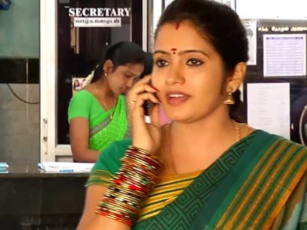 Nadhaswaram 05-03-2013 – Sun TV Serial - alltvserial
