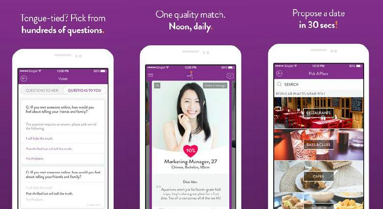 Dating website singapore free