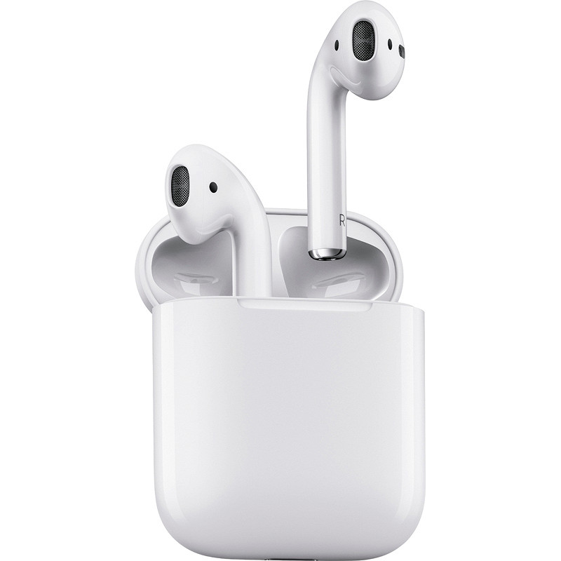 Instructions apple airpods