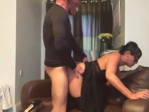 Multiple ejactulating in one vagina