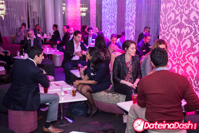 Black dating events london
