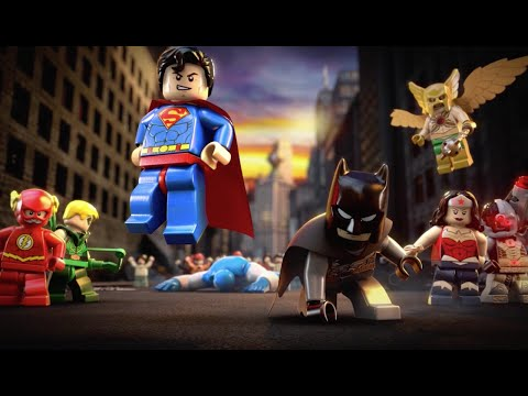 Download Lego DC Comics Super Heroes: The Flash