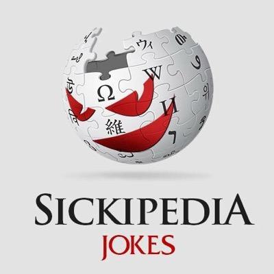 Dating jokes sickipedia
