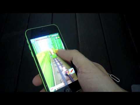 Goophone i5c rom download