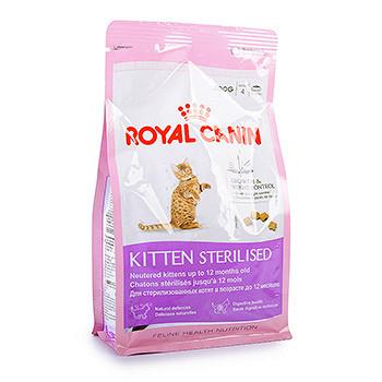 Корм для котят корм royal canin дозировка