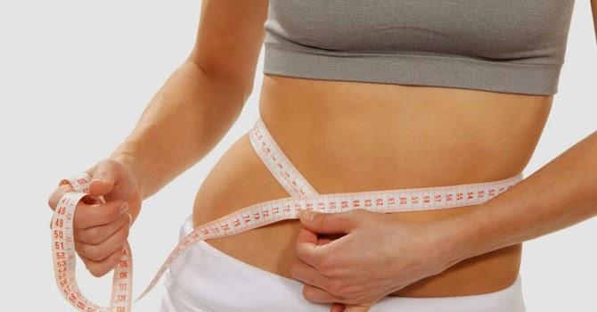 Как похудеть быстро за 5 минут