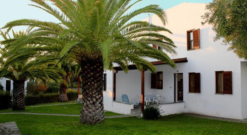 Квартира в остров Геракини с видом на море