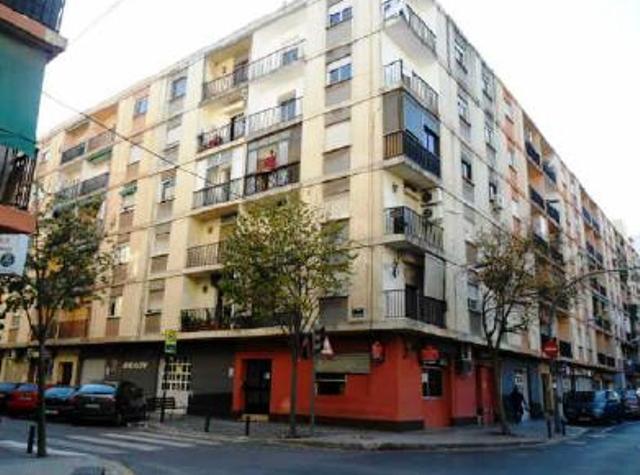 Коммерческая недвижимость от банка в Валенсии, Испания