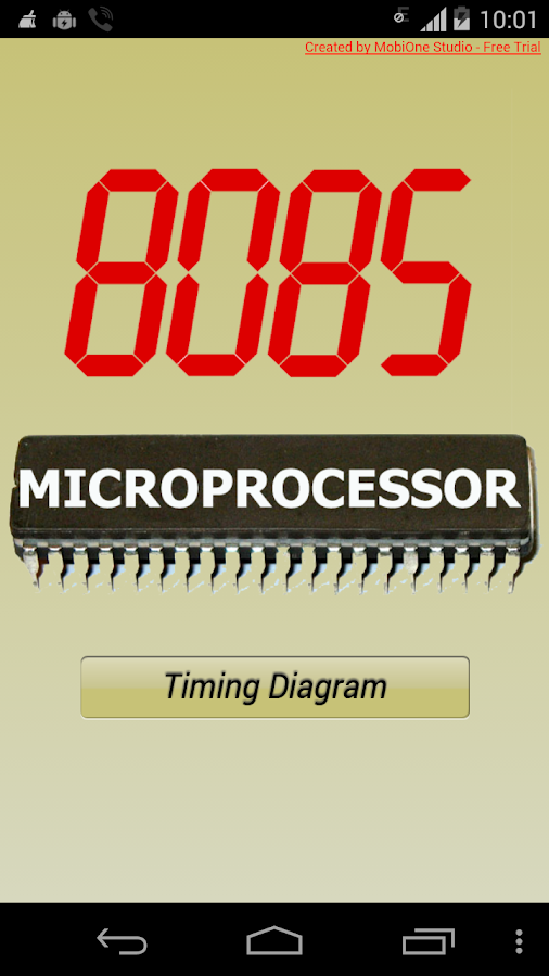 Fundamentals Of Microprocessors And Microcontrollers By B