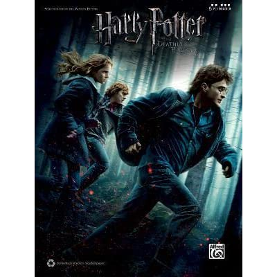 Harry Potter and The Deathly Hallows PDF Version torrent