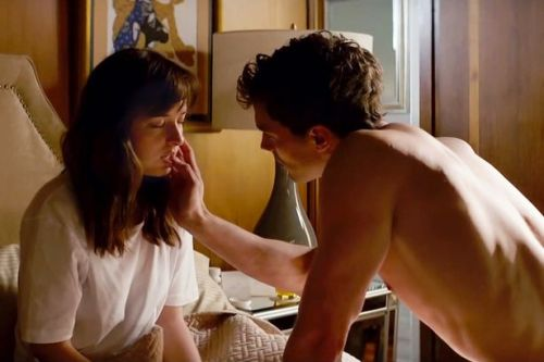 Fifty Shades of Grey Full Movie Stream - Video