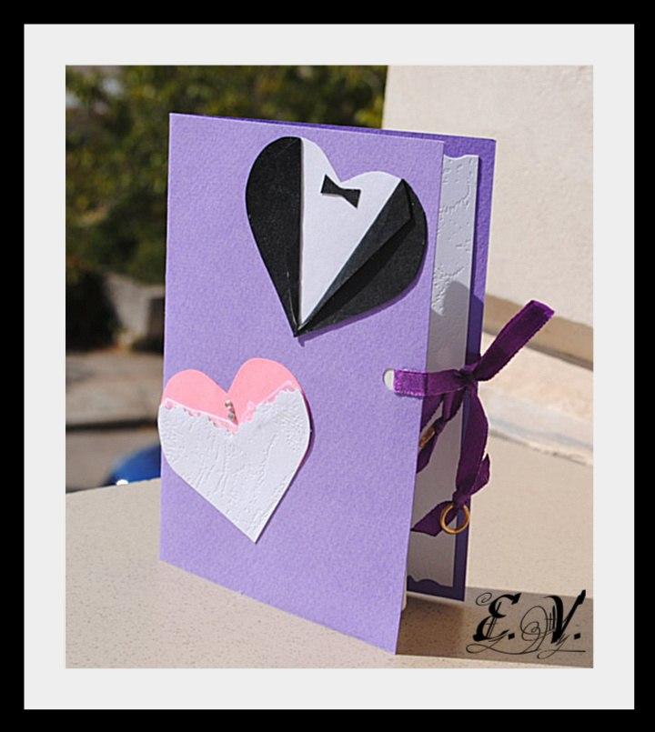 Пожелания, как сделать открытку для мамы и папы на день свадьбы