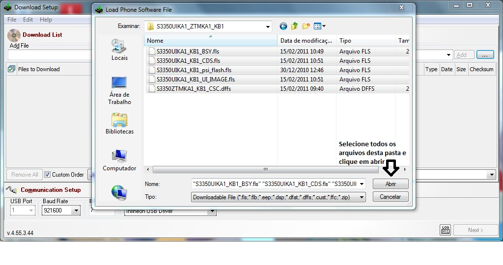 Search Download from Uploaded, BigFile, FileFactory