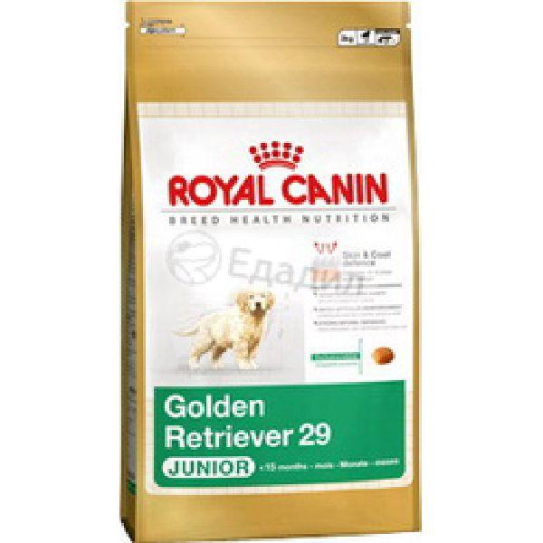 Корм royal canin pug 1 5