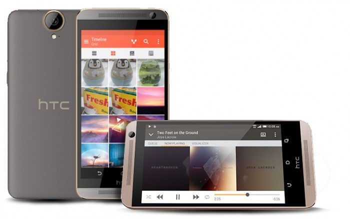 Instructions for htc smartphone