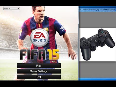 FIFA 15 CRACK - DeluxeSavecom