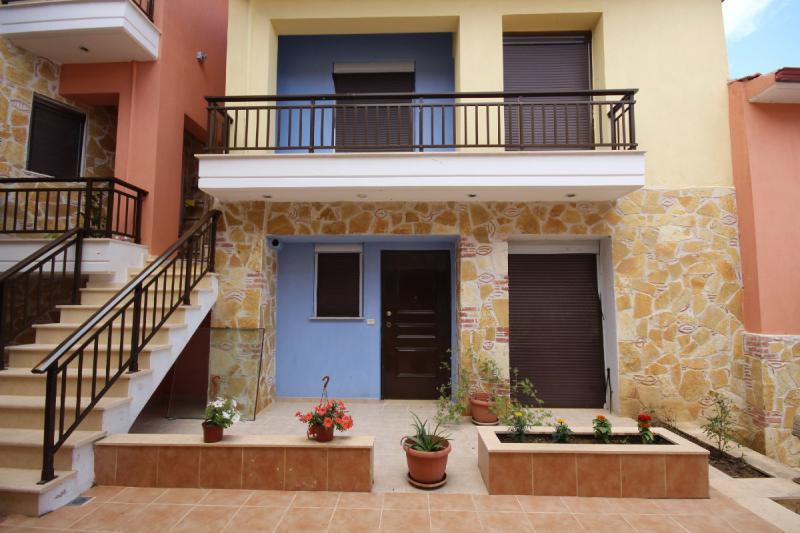 Квартира в Кассандра дешево на берегу моря
