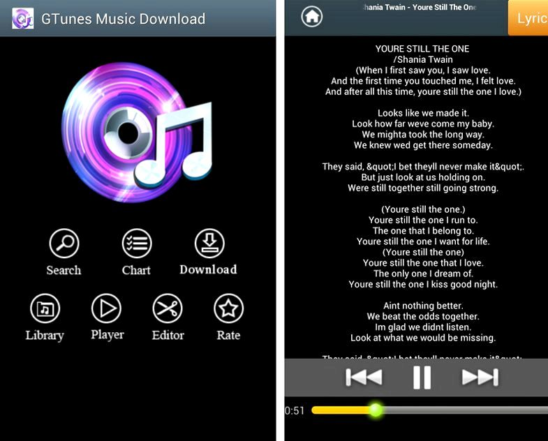 YouTube Music Downloader - Download YouTube Songs Free