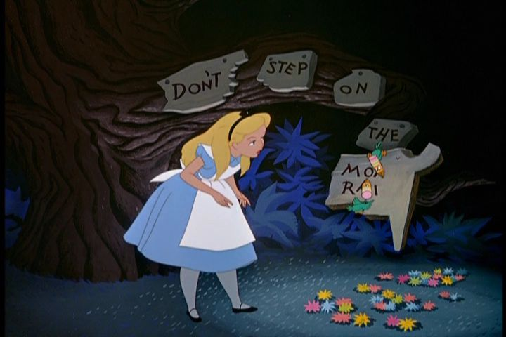 Watch Alice in Wonderland (1951) Online On 0123Movies