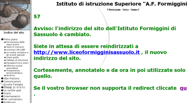 Istruzione.it home webmail