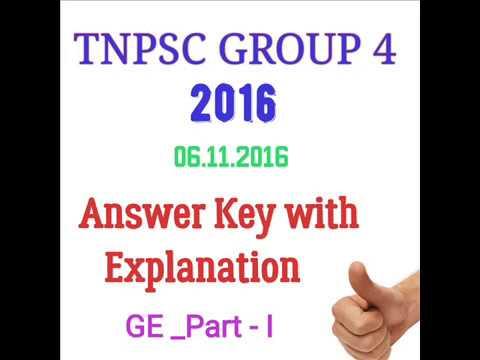 Buy tnpsc general english model question paper