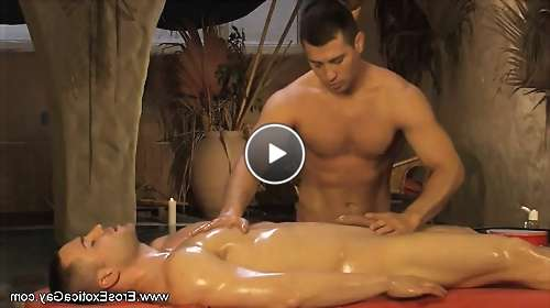 from Vincent gay porn massage
