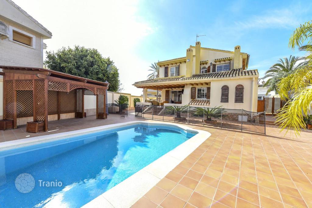 Форум по покупки недвижимости в испании