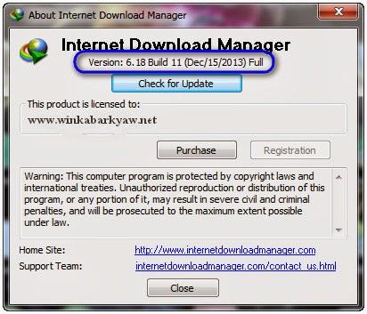 Internet Download Manager - FileHippocom - Download Free