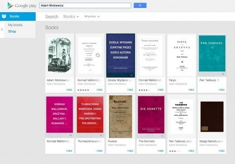 How to Read Free Google Ebooks on Your Phone or Tablet