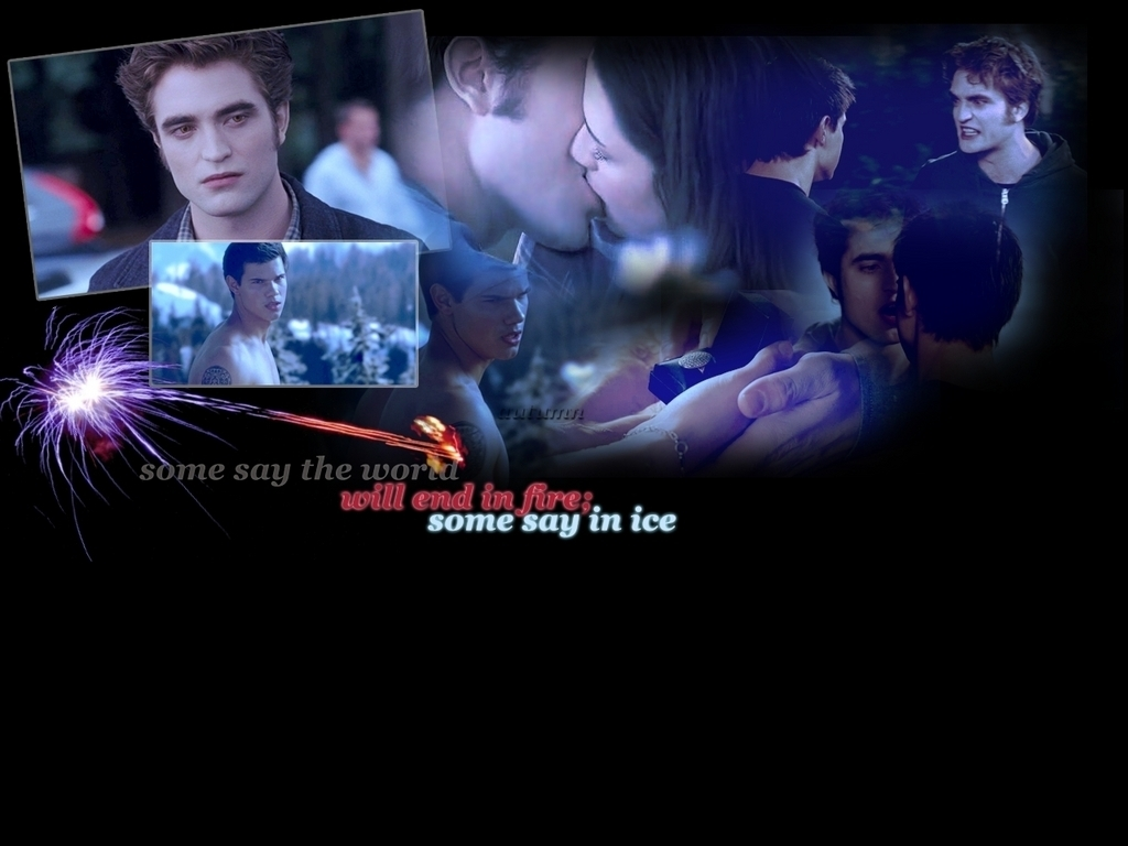 Watch The Twilight Saga Eclipse online for free on Movie