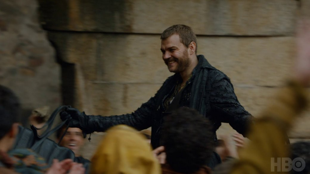 Shushse - Watch Game of Thrones Season 1 Episode: 1