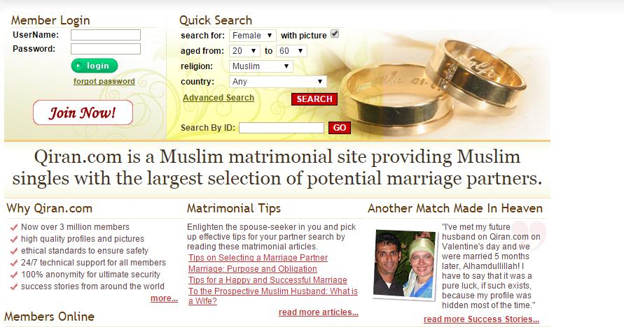 Online Dating - Get Safe Online