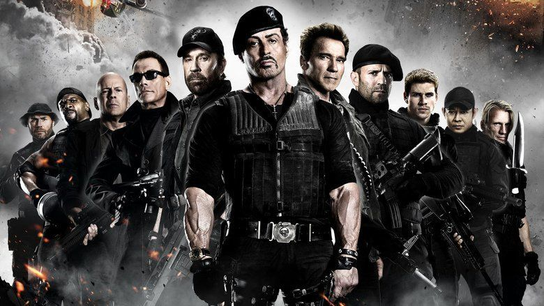 The Expendables 4 Hindi Dubbed Hd - Watch Movies Online