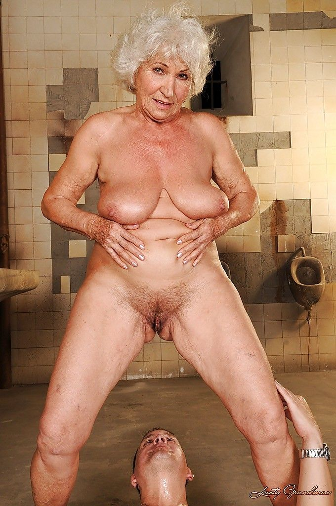 Horny brunette wife loves masturbating part1