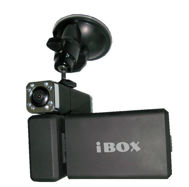 Видеорегистратор ibox pro 2 0 отзывы