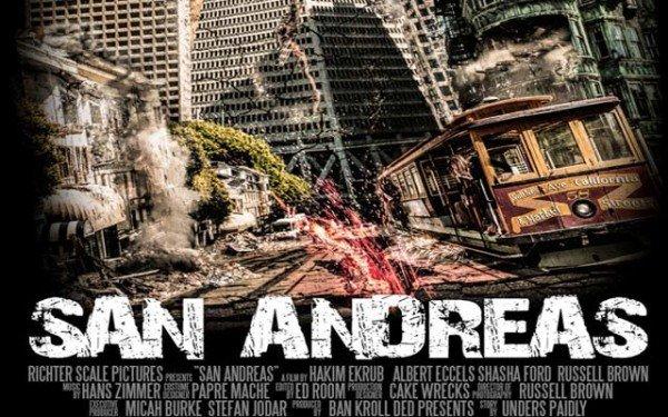 Scarica - San Andreas - Gratis in Italiano DVDRip HD