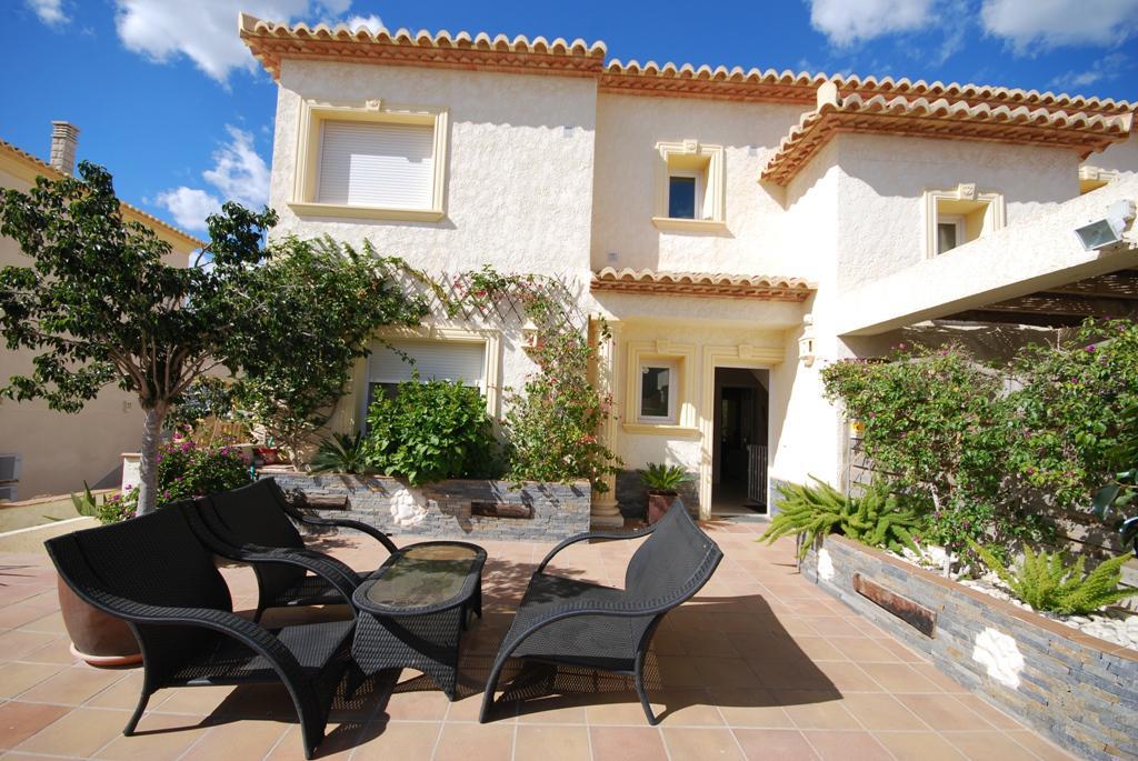 Недвижимость в Испании - AtlasRealru - Коста Бланка