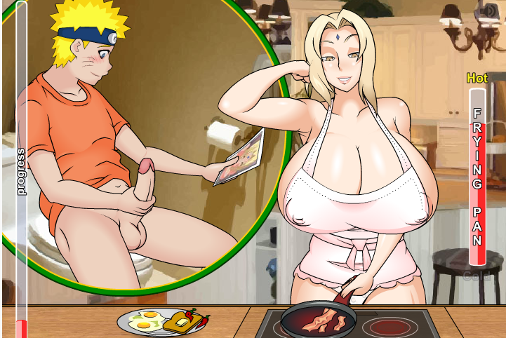 from Keenan online naruto sex games