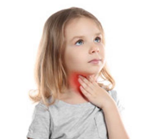 Лечение простуды у ребёнка в 8 месяцев