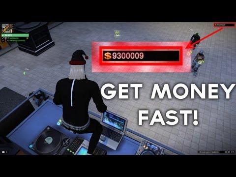 Как быстро заработать деньги в апб релоадед