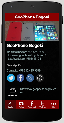 Goophone download mode