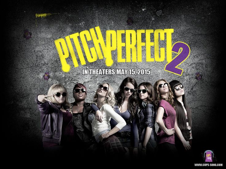 PITCH PERFECT 2 (2015) - Nonton Film Bioskop Online