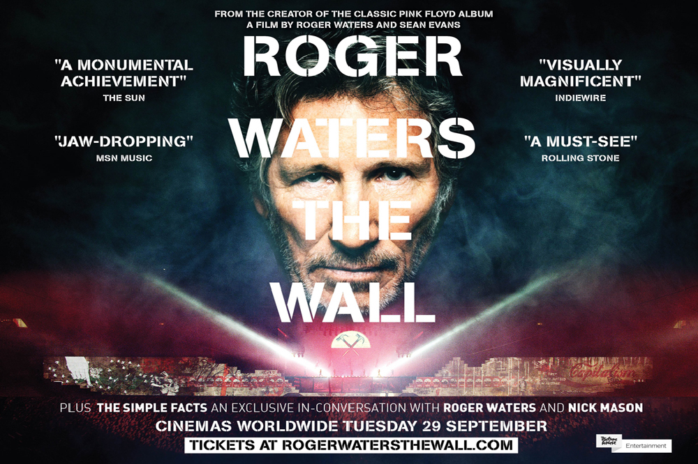 Roger Waters The Wall - The Super Deluxe Edition