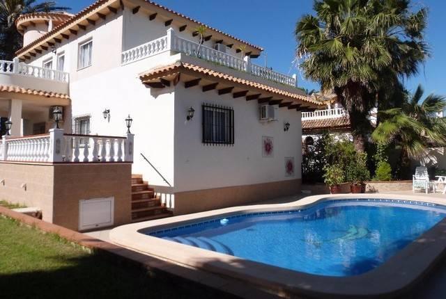 Аренда в испании недвижимость испании