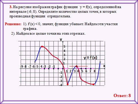Задание 7 егэ математика решение